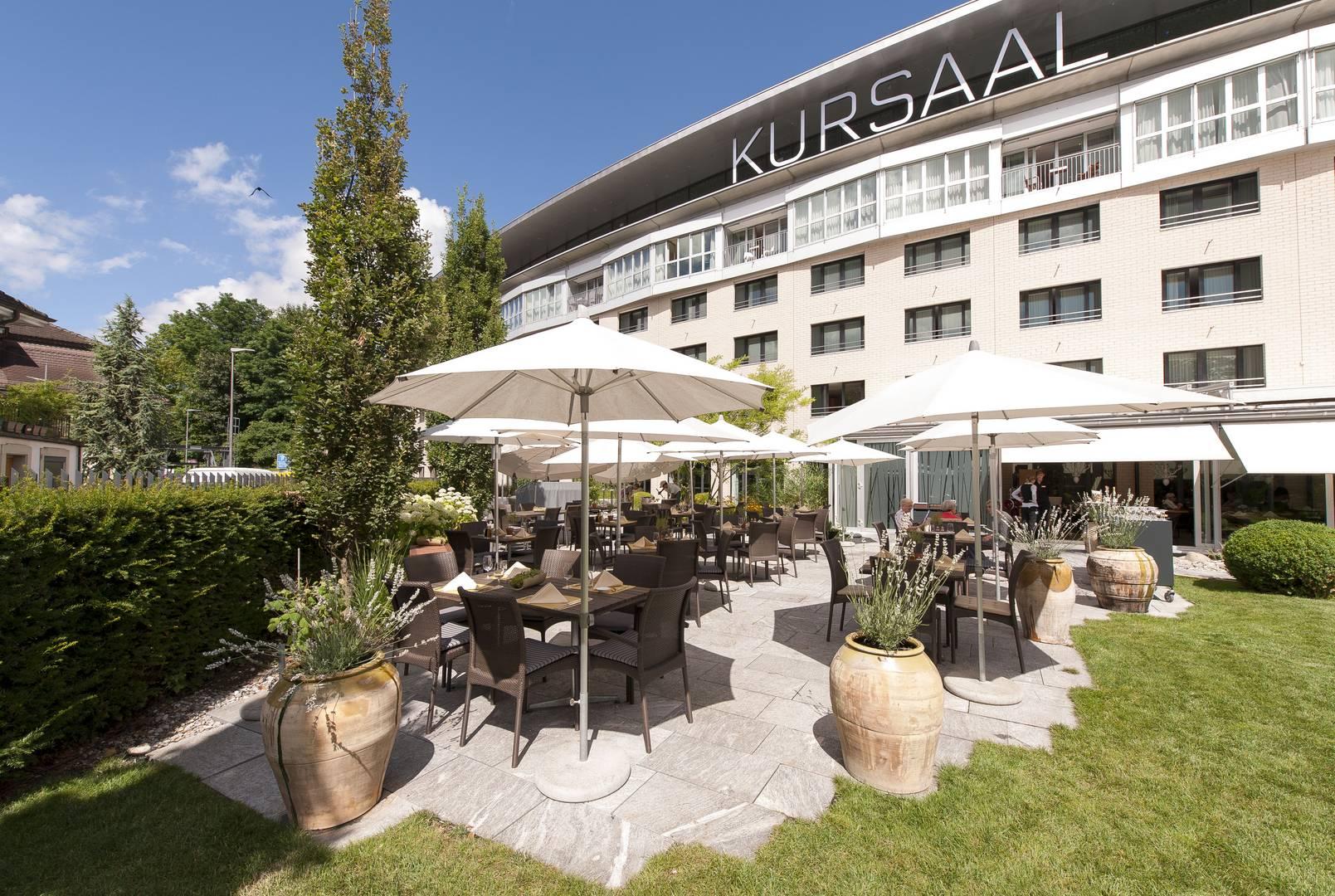 Kursaal Casino Bern